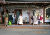 Výlet Vltavanů na Slapskou přehradu 020