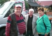 Výlet Vltavanů na Slapskou přehradu 024
