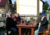 Výlet Vltavanů na Slapskou přehradu 041