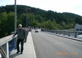 Výlet Vltavanů na Slapskou přehradu 047