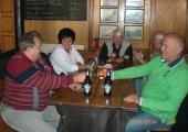 Výlet Vltavanů na Slapskou přehradu 068