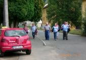 Výlet Vltavanů na Slapskou přehradu 076