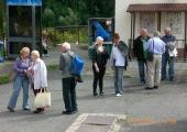 Výlet Vltavanů na Slapskou přehradu 081