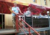Výlet Vltavanů na Slapskou přehradu 094