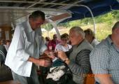 Výlet Vltavanů na Slapskou přehradu 133