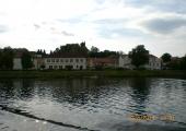 Výlet Vltavanů na Slapskou přehradu 134
