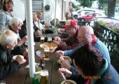 Výlet Vltavanů na Slapskou přehradu 006