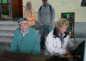 Výlet Vltavanů na Slapskou přehradu 008