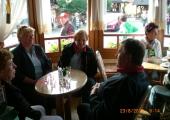 Výlet Vltavanů na Slapskou přehradu 030