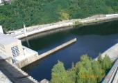 Výlet Vltavanů na Slapskou přehradu 045