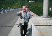 Výlet Vltavanů na Slapskou přehradu 054