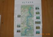 Výlet Vltavanů na Slapskou přehradu 108