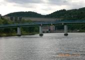 Výlet Vltavanů na Slapskou přehradu 109