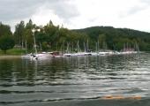 Výlet Vltavanů na Slapskou přehradu 147