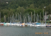 Výlet Vltavanů na Slapskou přehradu 164