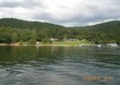 Výlet Vltavanů na Slapskou přehradu 170