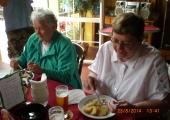 Výlet Vltavanů na Slapskou přehradu 101