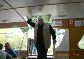 Výlet Vltavanů na Slapskou přehradu 106