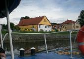 Výlet Vltavanů na Slapskou přehradu 135