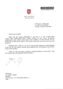 Dopis-1
